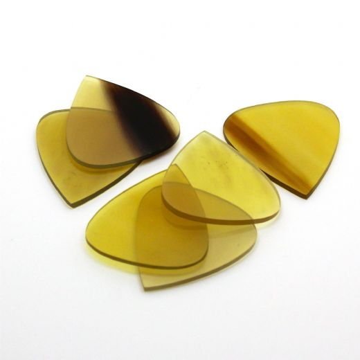 Flexi Tones Jazz 1 Guitar Pick